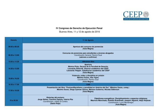 2016. Congreso CEEP cronograma definitivo.jpg